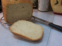 Spectacular Gluten Free Bread in the Bread Machine! xanthan free option