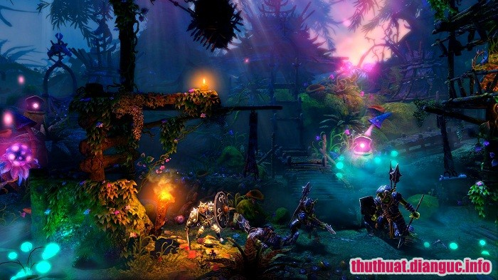 Game Trine 2 Complete Story full crack