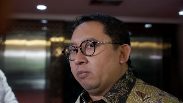 Fadli Zon: Pak Jokowi Sudah Nonton Game of Thrones Belum?