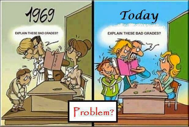 Exploring education The Second Best Educational Cartoon Ever