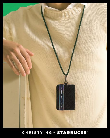 Starbucks® x Christy Ng Designer Collection, Starbucks®, Christy Ng Designer Collection, Starbucks® Designer Collection, Fashion