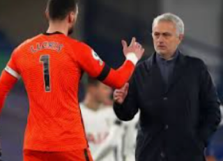 """Football: the """"Special One"""" rediscovers his touch"""