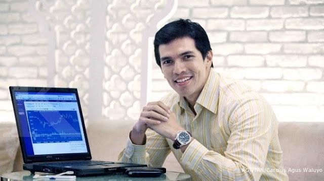 Rahasia Sukses Trading Forex Adrian Maulana