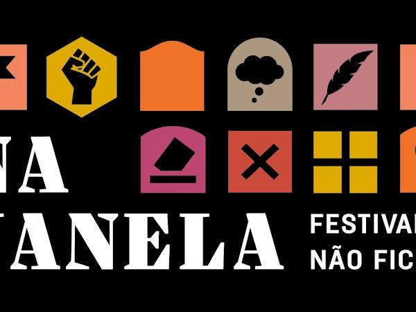 Companhia das Letras disponibiliza vídeos e podcasts das lives do Festival Na Janela - Não Ficção