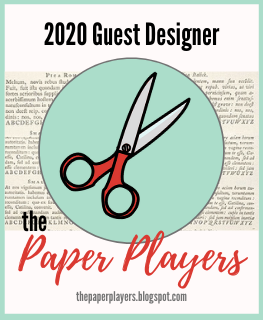 Paper Players Guest Designer