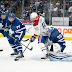 Maple Leafs Goalie to Miss Time With Injury