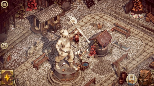 Pendula Swing Free Download PC Game Cracked in Direct Link and Torrent. Pendula Swing Episode 1 – Tired and Retired – Tolkien meets The Great Gatsby in this adventure set in a fantasy version of the American Roaring 1920s! Play as the famous hero…