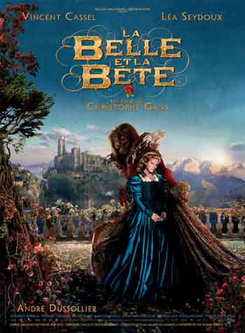 Beauty and the Beast 2014 480p 300MB BRRip Dual Audio