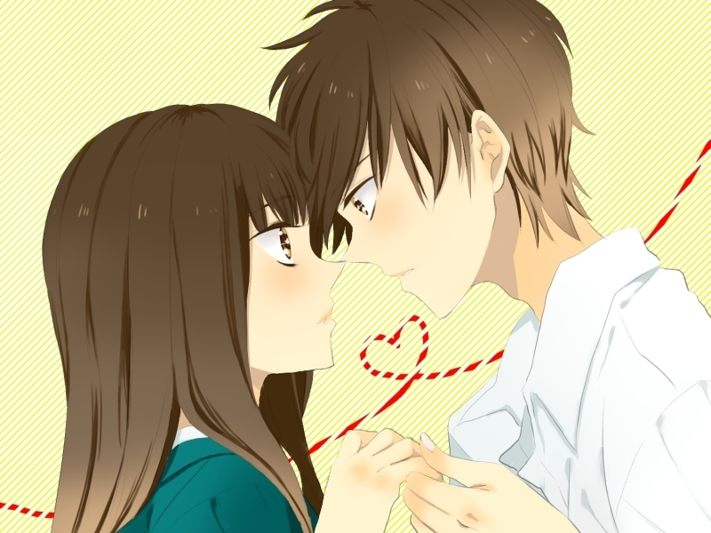 When do kazehaya and sawako start dating. Dating for one night.