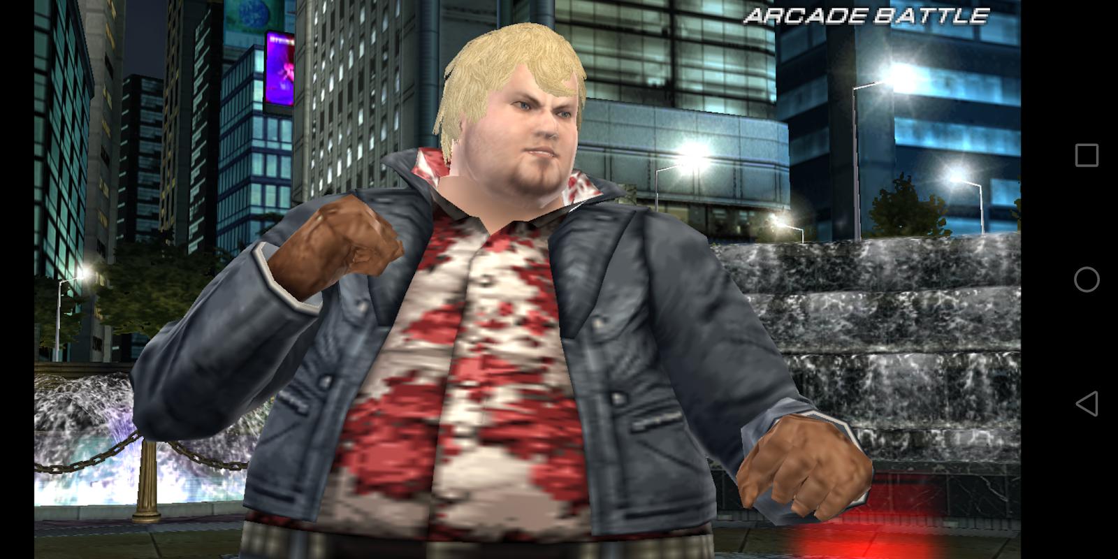 Tekken 6 Psp 200mb