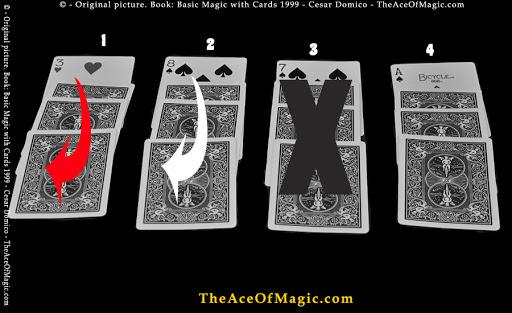 Magic Card Tricks
