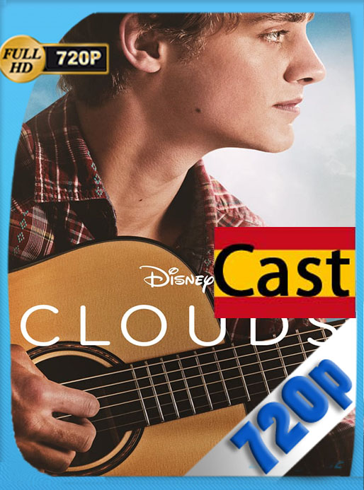 Clouds (2020) 720p WEB-DL Castellano [Google Drive] Tomyly