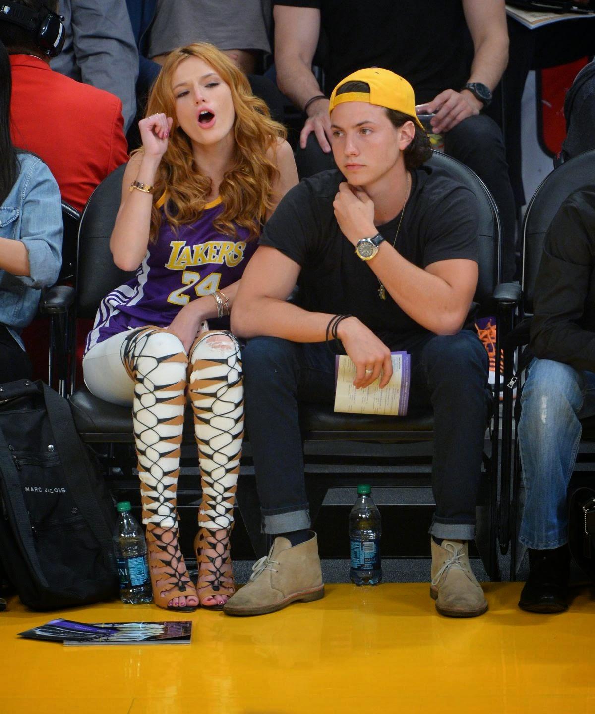 Kendall Jenner And Ryan Nassif Kissing | www.imgkid.com ...