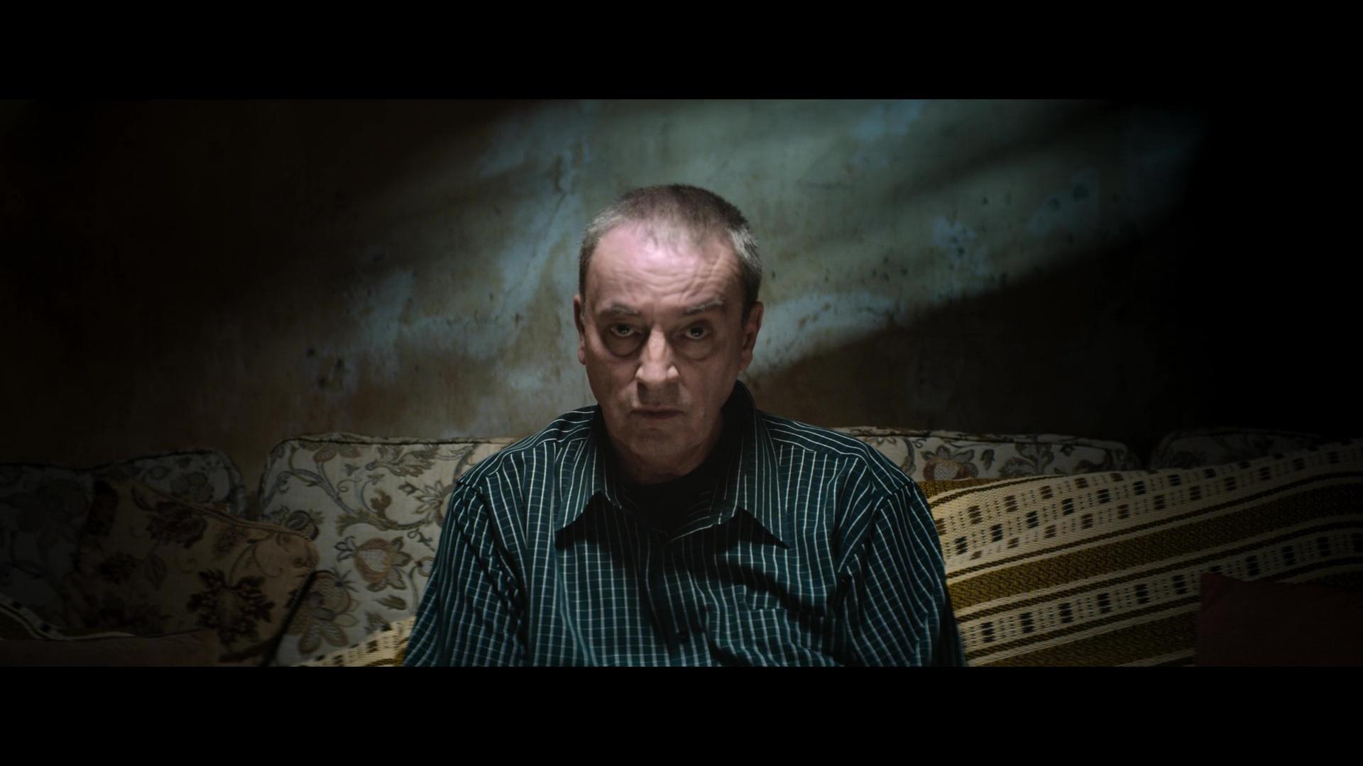 Memorias de un asesino: Las cintas de Nilsen (2021) 1080p WEB-DL Latino
