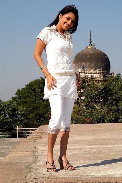 Telugu Actress Nikitha Hot Image Gallery Actress Trend