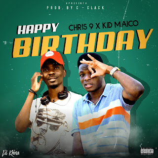 Chris 9 feat. Kid Maico - HBD (Prod. C-Clack) ( 2020 ) [DOWNLOAD]