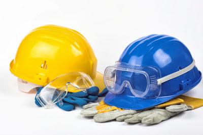 Pengertian (Definisi) Bahaya dan 5 Faktor Bahaya K3 di tempat kerja