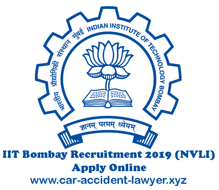 IIT Bombay Recruitment 2019 (NVLI) Apply Online - 43 Sr  Project