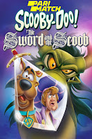 Scooby Doo The Sword And The Scoob 2021 Dual Audio Hindi [Fan Dubbed] 720p HDRip