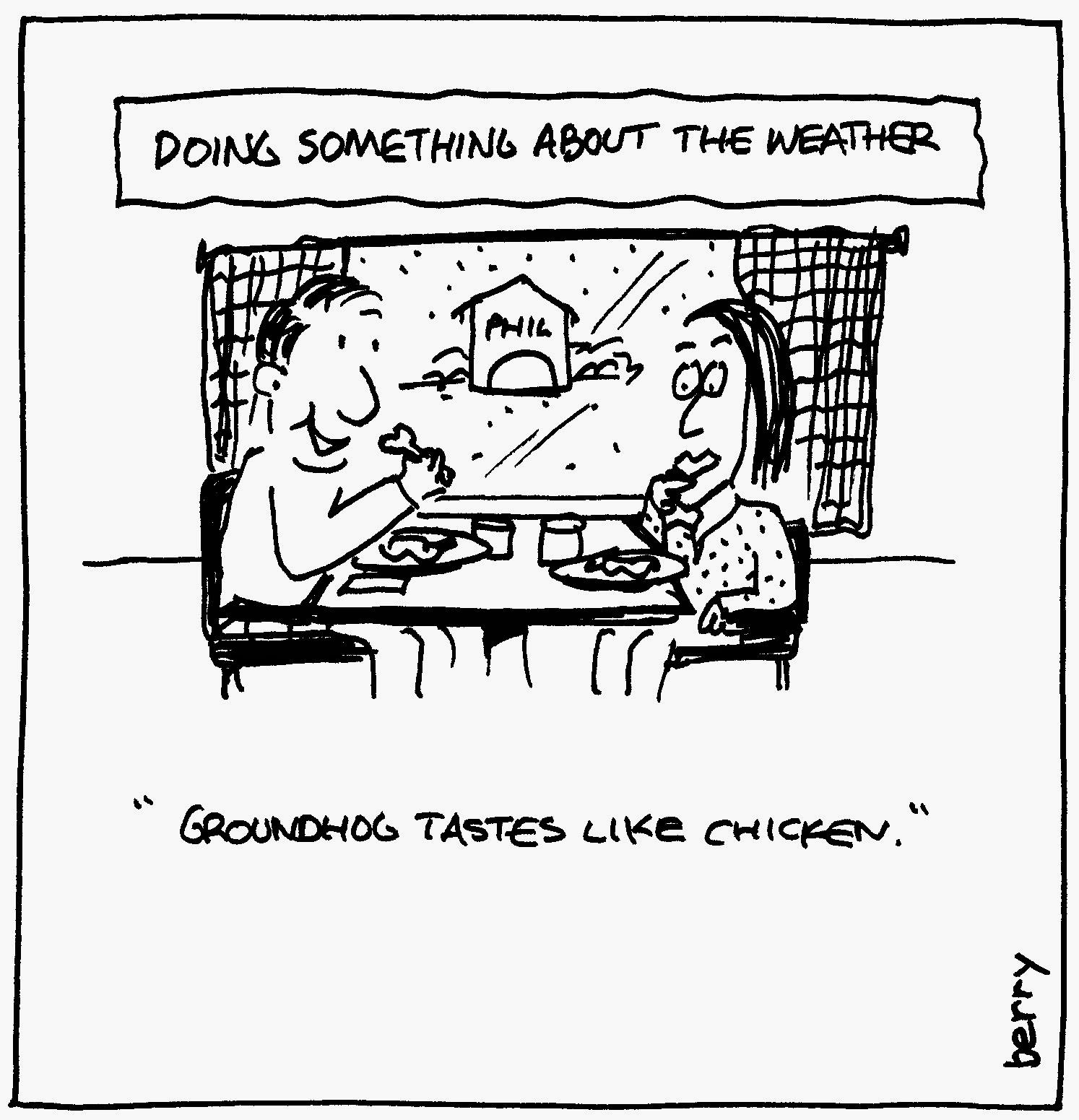 berry cartoons: February 2014