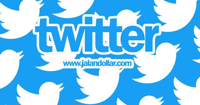 Apa dan Bagaimana Cara Menggunakan Twitter?
