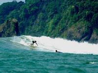 Sudah Tahu Spot Surfing di Pangandaran Yang Banyak Diincar? Cek Disini