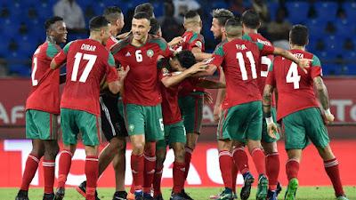 بث مباشر مباراة المغرب وبوروندي اليوم