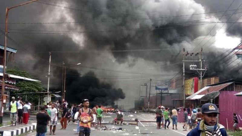 Wiranto Instruksikan Usut Tuntas atas Kericuhan di Manokwari