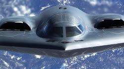 Trường Hợp Xảy Ra Một Cuộc Tấn Công Nhằm Vào Các Mục Tiêu Iran Thì Hoa Kỳ sẽ sử dụng loại Khí Tài nào? F-35 Hay B2 Spirit