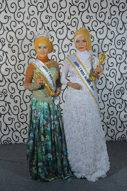 """Do - Ra - Ya - Ki"" : Miss Hijabie Community"