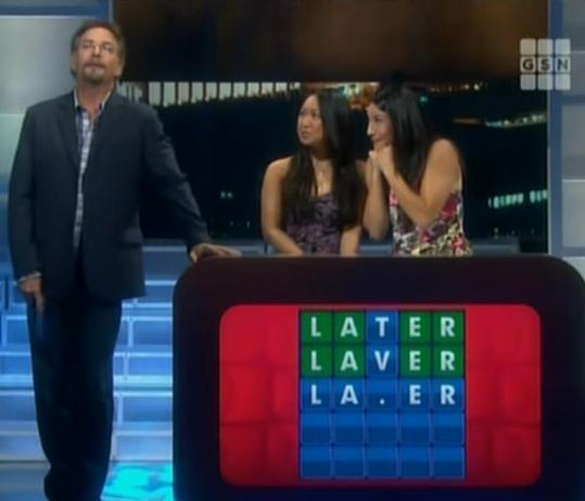 Game Show Follies: Celebs Of All Sorts