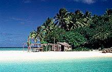 Pulau di Tonga