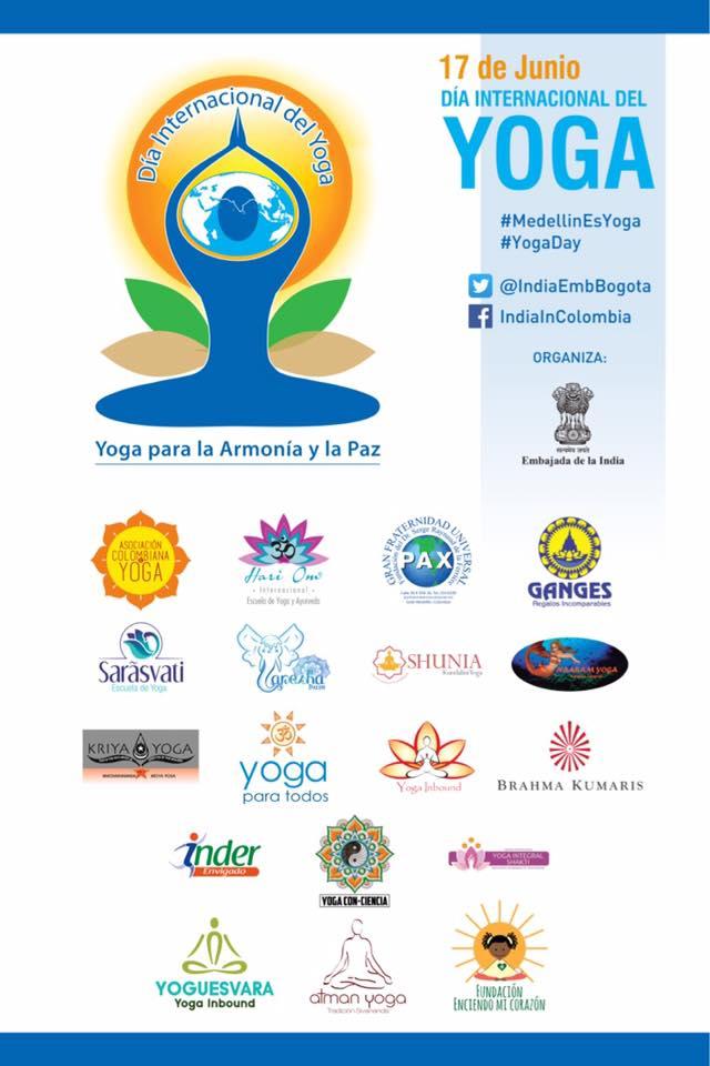 yoga, mundial, internacional, escuela, gratis.