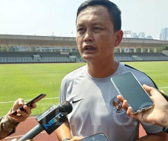 Yeyen Tumena Waspadai Semua Pemain Malaysia