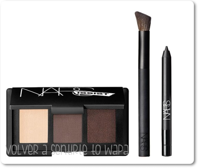 Smoke Eye Kit de Nars