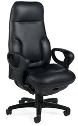 Concorde Series Pulsor Executive Massage Chair