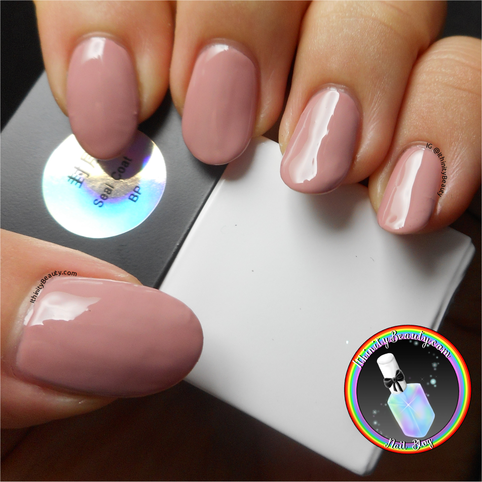 Ur sugar color coat soak off uv led nail polish review this gel polish comes in a little pink pot containing 5ml worth of gel polish i was quite impressed with the amount this little pot contained as applying solutioingenieria Image collections