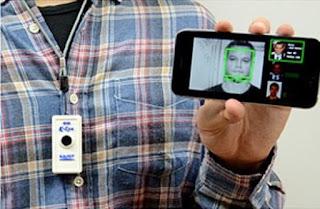 Face recognition system 'K-Eye'