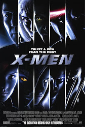 Assistir X-Men O Filme 2000 Torrent Dublado 720p 1080p / Sessão da Tarde Online