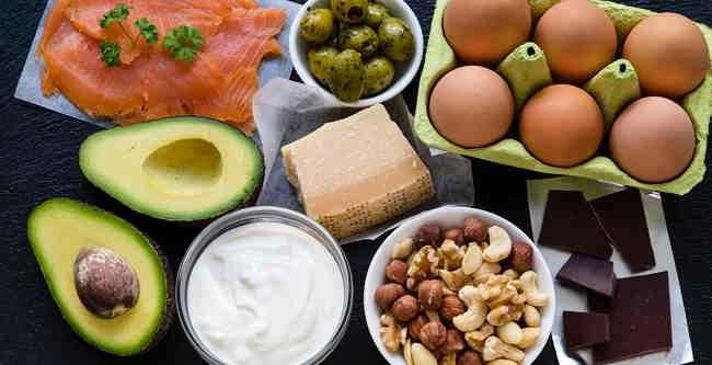Daftar Makanan Yang Boleh Dimakan Diet Ketogenik