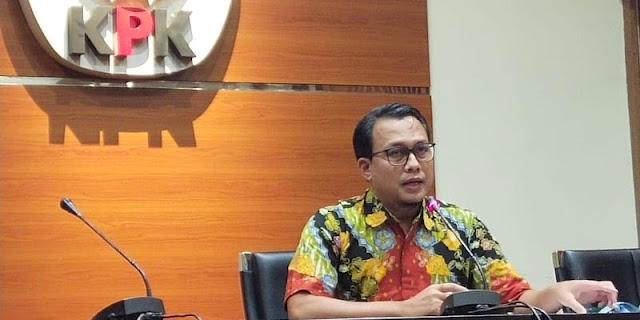 Bagi Jubir KPK, Analisa Febri Diansyah Terlalu Jauh
