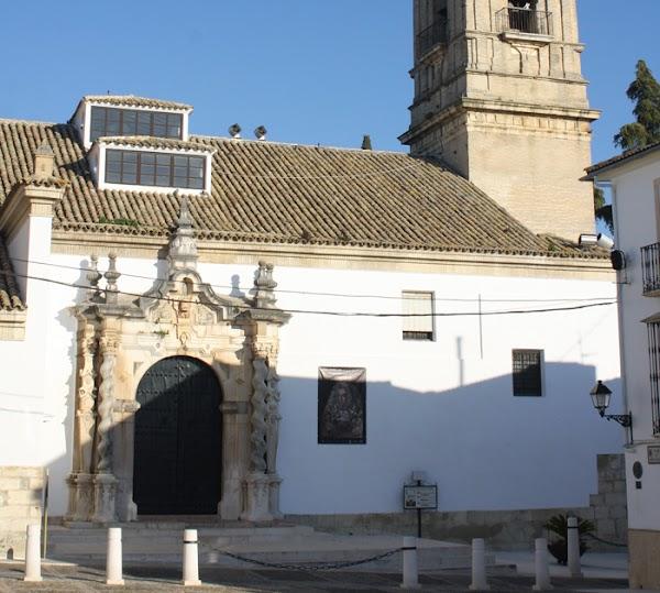 La parroquia Asunción y Ángeles de Cabra vivirá un Año Jubilar con una procesión Magna el 20 de Junio del 2020