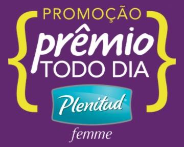 Cadastrar Promoção Plenitud Produtos 2020 Prêmio Todo Dia 500 Reais e Sorteio de 5 Mil Reais