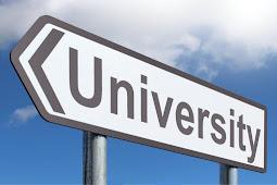 Robohnya Marwah Universitas (Dari Korupsi Hingga Jual Beli Doktor Honoris Causa)
