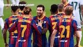 موعد مباراة برشلونة القادمة ضد اشبيلية بكأس ملك إسبانيا