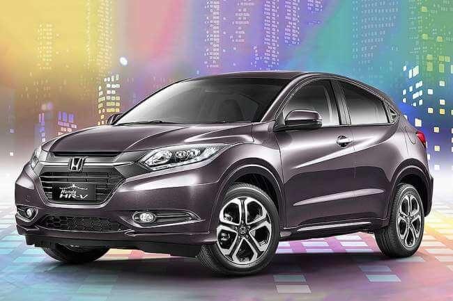 Daftar Harga Mobil SUV Honda Terbaik