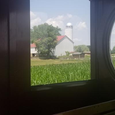 A Strasburg Rail Road PhotoJournal on Homeschool Coffee Break @ kympossibleblog.blogspot.com