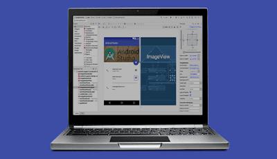 تحميل برنامج أندرويد استديو 3.0 وتعلم برمجة التطبيقات بسهوله .