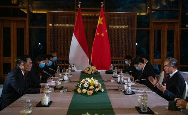 Baru Saja Pulang dari China, Luhut dan Terawan Bawa Oleh-oleh Ini Buat Rakyat Indonesia