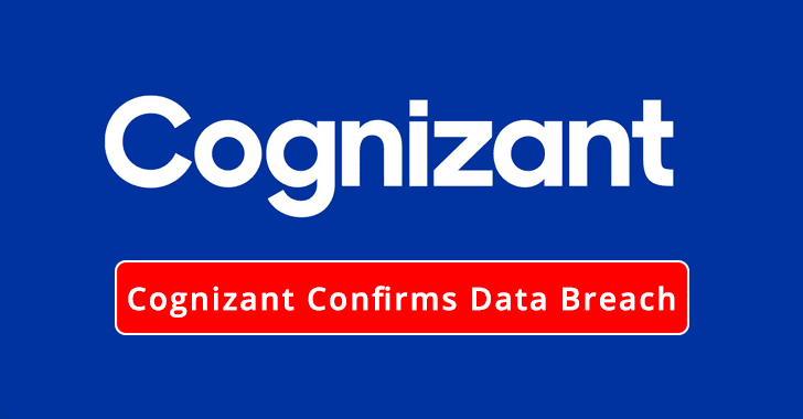 Cognizant Data breach
